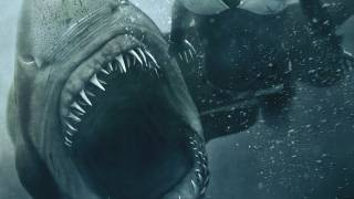 SHARK NIGHT 3D | Trailer deutsch german [HD]