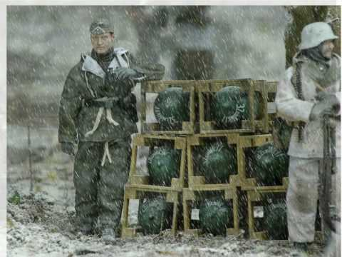 Winter Defence - The 1/6th World of Kampfgruppe von Abt