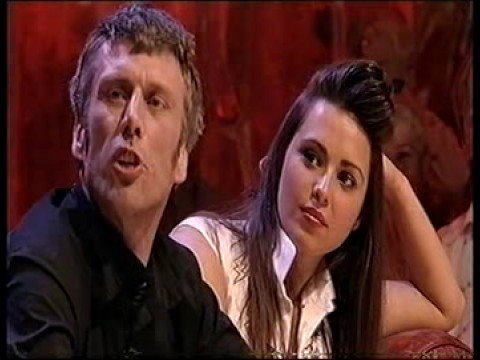 Bez on Happy Mondays, Morocco and garden sheds!