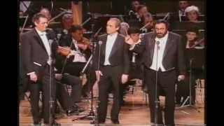 The Three Tenors Brindisi La Traviata 1994