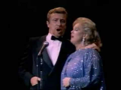 Too Many Mornings - George Hearn and Barbara Cook - Sondheims Follies