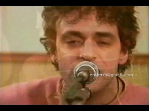 Gustavo Cerati - Cabeza De Mudusa