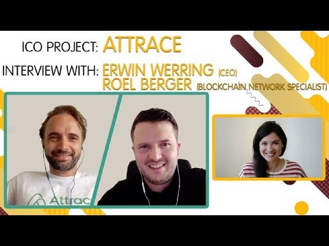 "ICO ""ATTRACE"" interview with  Erwin Werring and Roel Berger [ENG][SUB:RU]"
