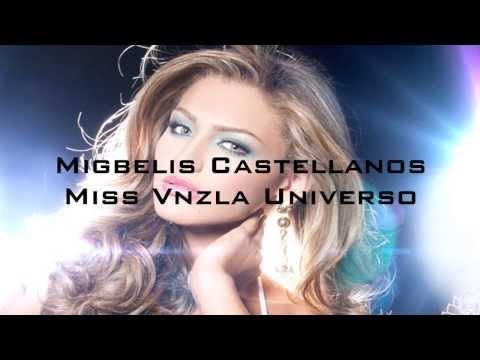 Miss Venezuela 2014. Candidatas a Competir.