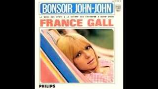 France Gall - Boom Boom 1967 HQ