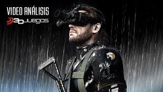 download lagu Metal Gear Solid V Ground Zeroes - Vídeo Análisis gratis