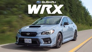2019 Subaru WRX Raiu Edition Review - The MOST Expensive WRX You Can Buy