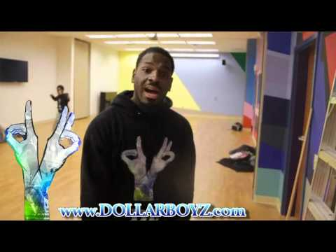 Youth Fit For America's Dancercise & Tour Of Dollarboyz Academy video