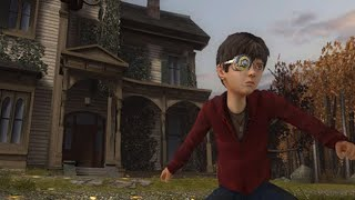 The Spiderwick Chronicles Full Movie Based Game Part 1 of 2