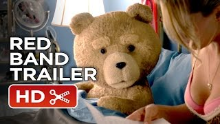 Video clip Ted 2 Official Red Band Trailer (2015) - Seth MacFarlane, Mark Wahlberg Comedy Sequel HD