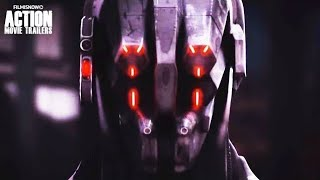 BATTLE DRONE Official Trailer (2018) New Blockbuster Action Movie Trailer Full-HD