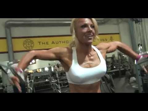 Beginner Workout For Building Muscle Mass