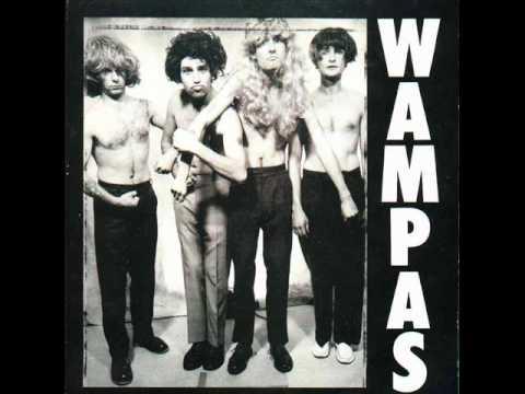 Les Wampas - Voyou