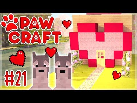 Perritos en la casa del Amor - Paw Craft ?- Ep 21