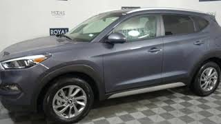 Used 2018 Hyundai Tucson Portland OR Beaverton, OR #TR7553