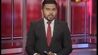 News 1st: Prime Time Sinhala News - 10 PM | (19-05-2018)