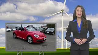 Certified 2016 Volkswagen Beetle Convertible 1.8T S, Monroeville, NJ P805617