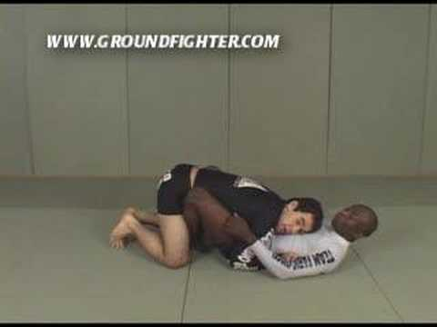 Marcelo Garcia 1 Submission Grappling Passing The Guard