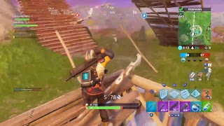 *NEW* WEAPONS!!! FORTNITE BATTLE ROYALE - NEW AR- NEW TURRET