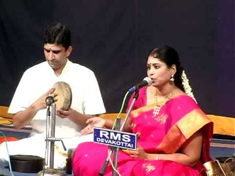 Devakottai Kandar Sasti Vizha Nithyashree Mahadevan Carnatic Music Recital Part 10 Of 16.mp4