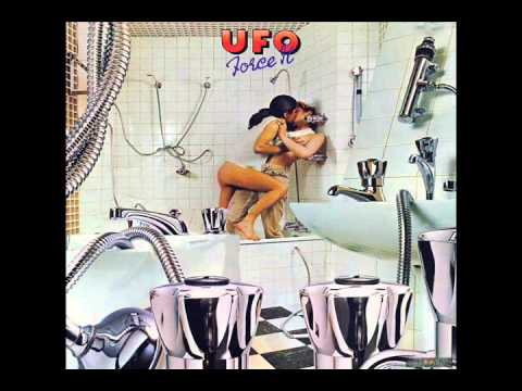 Ufo - Out In The Street