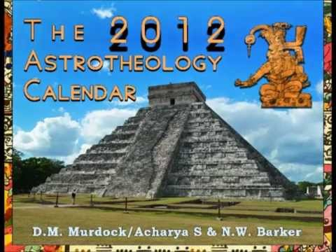 2012 Astrotheology Calendar