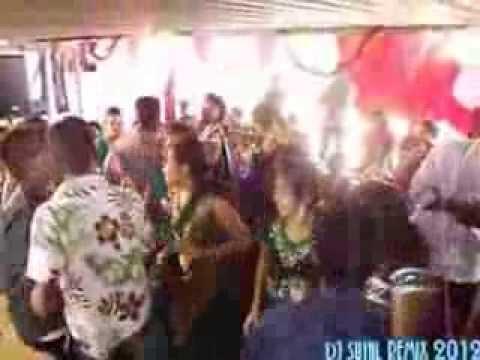 Fiji Indian Wedding Gangam Style