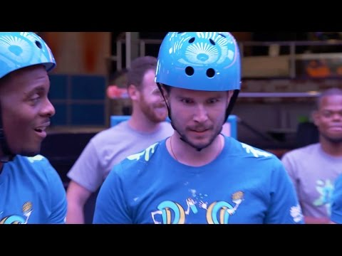 Double Dare with Kyle Hill (Nerdist Special Report)