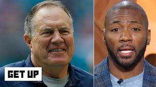 Bill Belichick is being truthful that the Patriots didn't intend to cheat – Ryan Clark | Get Up