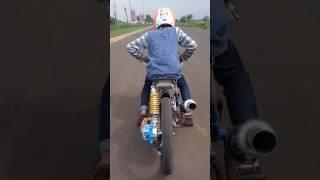 Mio rongatus cc...alys motor ft aun#208