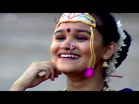 Chimbori Baich Lagin - Marathi Koli  Song video