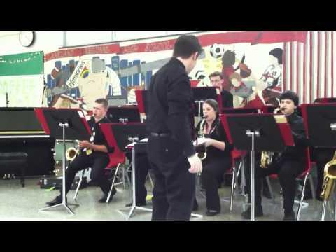 Euphony in F - Lakeland Regional High School Jazz Band
