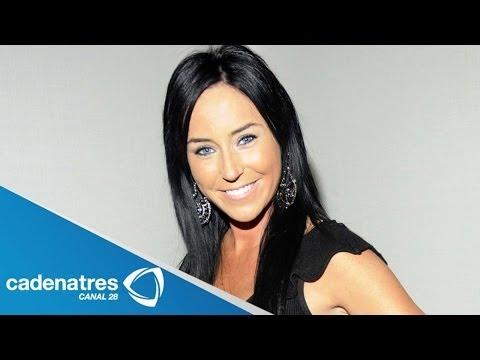 Tita Bravo rompe el silencio y habla del divorcio de Inés Gomez Mont y Javier Díaz