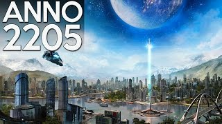 Anno 2205 - Overview (Preview Build)