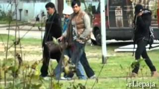 Maatraan - Videos System   Viewing Video   Suriya Maatraan movie shooting in Latvia   Tamilmp3   Tamilmovies
