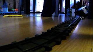 Playmobil Train Accident - Help me!!!