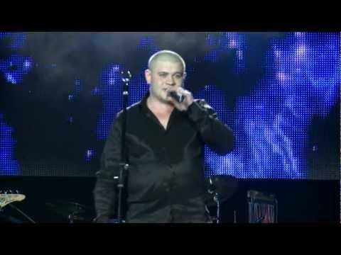 """Андрей Ермаков """"Кресты"""". 2012г."""