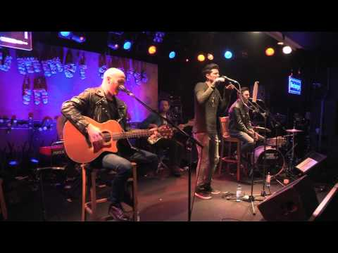 The Script - Stay live from the Radio 1 Academy in Derry-Londonderry
