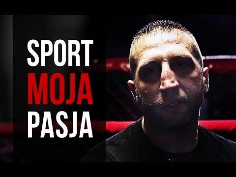 Maciej Brzostek: Sport Moja Pasja