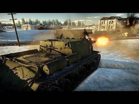 Лучшие бои War Thunder #28 | ИСУ-152 НЕ МАТЕРИСЬ