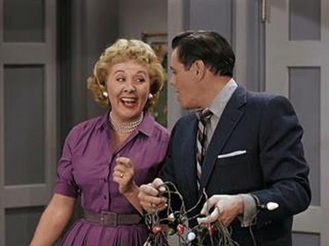 Holiday Special I Love Lucy Youtube