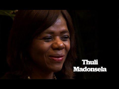 Thuli Madonsela on Corruption