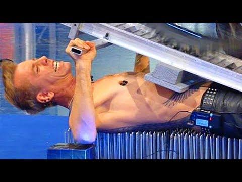 40 СТРАННЫХ и удивительных мировых рекордов Гиннеса