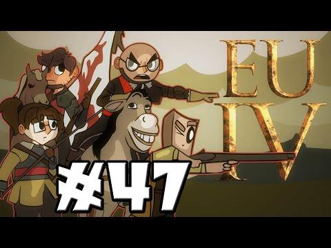 EU4 Art of War [Ayutthaya] - #47