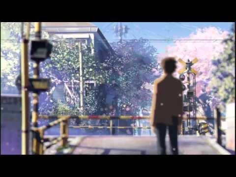 One more time, one more chance -Byousoku  (5 cm por segundo) SONG SUBTITULADA