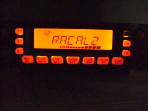 Surveilance Radio Transmissions UK Jan 2013 VID 5 of 6