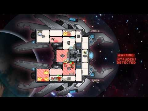 FTL: Advanced Edition OST - Ben Prunty Full Soundtrack HD 1080p
