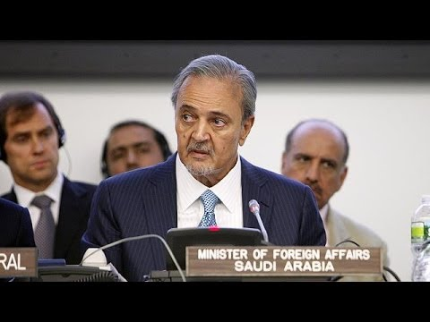 Saudi Arabia declines UN seat based on realpolitik, with moral twists