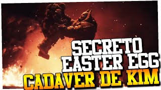Gears of War: EL CADAVER DE MINH YOUNG KIM (Secreto / Easter Egg) 2015