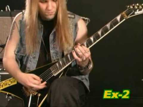 Alexi Laiho&Roope Latvala (Children of Bodom) - Passage to the Reaper HIGH QUALITY